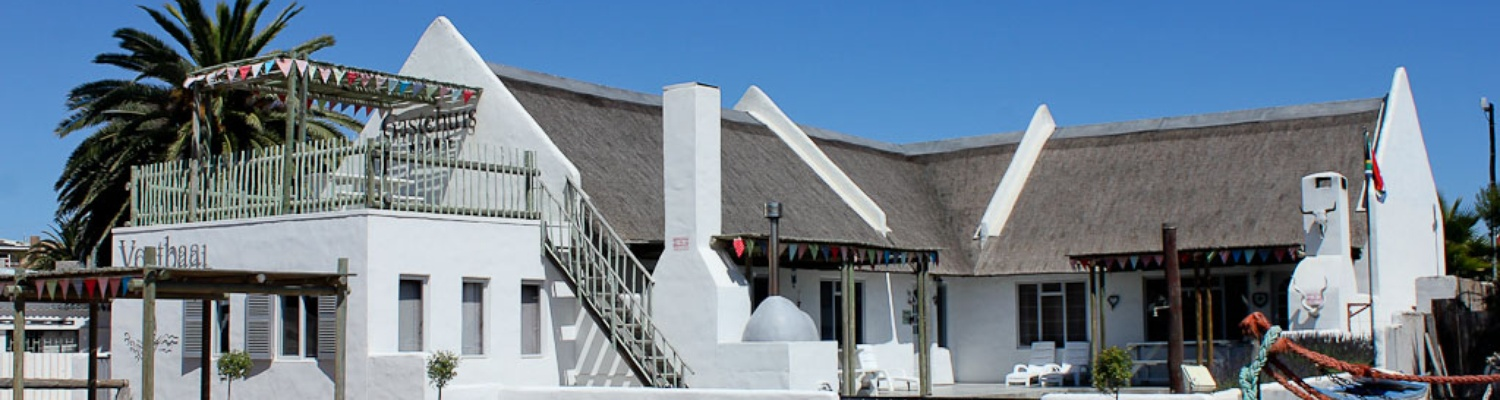 Lovely Voetbaai - once you visit this tranquil place you will be hooked!